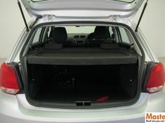 2019 Volkswagen Polo Vivo 1.4 Trendline 5-Door Western Cape Bellville_4