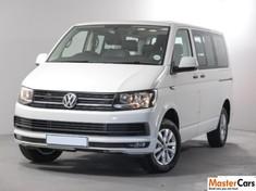 2020 Volkswagen Kombi 2.0 TDi DSG 103kw Trendline Western Cape