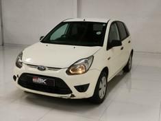 2011 Ford Figo 1.4 Ambiente  Gauteng Johannesburg_2
