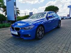 2014 BMW 3 Series 320i M Sport Line A/t (f30)  Gauteng
