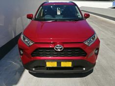 2021 Toyota Rav 4 2.0 GX Gauteng