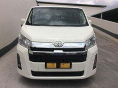 2021 Toyota Quantum 2.8 GL 14 Seat Gauteng