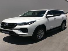 2021 Toyota Fortuner 2.8GD-6 4x4 Auto Gauteng Rosettenville_1