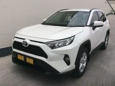 2021 Toyota RAV4 2.0 GX Gauteng Rosettenville_1