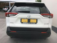 2021 Toyota RAV4 2.0 GX Gauteng Rosettenville_4