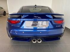 2021 Jaguar F-TYPE S 3.0 V6 Coupe R-Dynamic Auto Gauteng Johannesburg_4