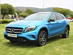 2016 Mercedes-Benz GLA-Class 220 CDI Auto Gauteng Pretoria_2