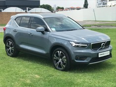 2021 Volvo XC40 T5 Inscription AWD Geartronic Gauteng