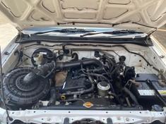 2007 Toyota Hilux 2.0 Vvt-i Pu Sc  Gauteng Vanderbijlpark_2