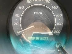 2007 Toyota Hilux 2.0 Vvt-i Pu Sc  Gauteng Vanderbijlpark_4