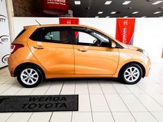 2014 Hyundai Grand i10 1.25 Fluid Limpopo Louis Trichardt_1