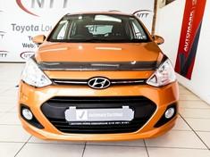 2014 Hyundai Grand i10 1.25 Fluid Limpopo Louis Trichardt_3