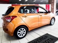 2014 Hyundai Grand i10 1.25 Fluid Limpopo Louis Trichardt_4