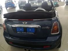 2011 MINI Cooper S S Convertible  Gauteng Pretoria_4