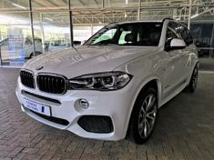 2016 BMW X5 xDRIVE30d M-Sport Auto Western Cape