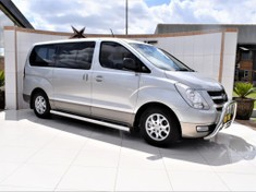 2010 Hyundai H1 2.5 Crdi Wagon A/t  Gauteng