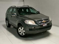 2010 Chevrolet Captiva 2.4 Lt  Gauteng