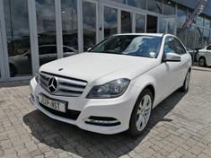 2014 Mercedes-Benz C-Class C200 Avantgarde Auto Mpumalanga