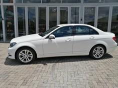 2014 Mercedes-Benz C-Class C200 Avantgarde Auto Mpumalanga Nelspruit_2
