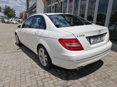 2014 Mercedes-Benz C-Class C200 Avantgarde Auto Mpumalanga Nelspruit_3