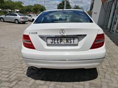 2014 Mercedes-Benz C-Class C200 Avantgarde Auto Mpumalanga Nelspruit_4