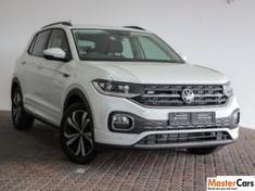 2021 Volkswagen T-Cross 1.0 Comfortline DSG Western Cape