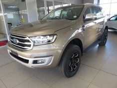 2020 Ford Everest 2.0D Bi-Turbo XLT Auto Free State