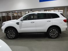 2020 Ford Everest 2.0D XLT Auto Kwazulu Natal