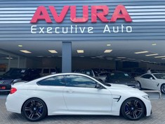 2016 BMW M4 Coupe M-DCT North West Province