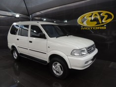 2000 Toyota Condor 2400i 4x4 Rv  Gauteng