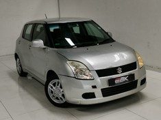 2010 Suzuki Swift 1.5 Gl  Gauteng