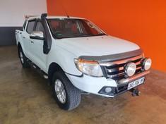 2015 Ford Ranger 3.2tdci Xlt 4x4 P/u D/c  Mpumalanga