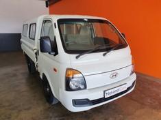 2014 Hyundai H100 Bakkie 2.6d F/c C/c  Mpumalanga