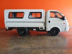 2014 Hyundai H100 Bakkie 2.6d Fc Cc  Mpumalanga Secunda_1