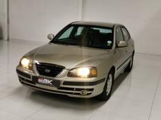 2005 Hyundai Elantra 1.6 Gls  Gauteng Johannesburg_2