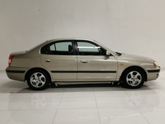 2005 Hyundai Elantra 1.6 Gls  Gauteng Johannesburg_3