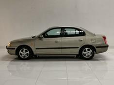 2005 Hyundai Elantra 1.6 Gls  Gauteng Johannesburg_4