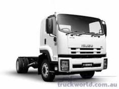 2021 Isuzu FTR 850 AMT F/C C/C Gauteng