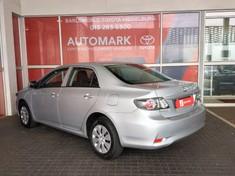 2019 Toyota Corolla Quest 1.6 Auto Mpumalanga Middelburg_1