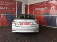 2019 Toyota Corolla Quest 1.6 Auto Mpumalanga Middelburg_4