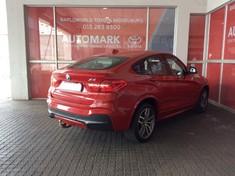2015 BMW X4 xDRIVE20d Mpumalanga Middelburg_1