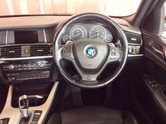 2015 BMW X4 xDRIVE20d Mpumalanga Middelburg_3