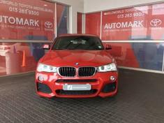 2015 BMW X4 xDRIVE20d Mpumalanga Middelburg_4