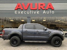 2018 Ford Ranger 3.2TDCi WILDTRAK Auto Double Cab Bakkie North West Province