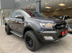 2018 Ford Ranger 3.2TDCi WILDTRAK Auto Double Cab Bakkie North West Province Rustenburg_2
