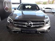 2019 Mercedes-Benz GLC 220d 4MATIC Free State Bloemfontein_1