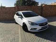 2017 Opel Astra 1.6T Sport 5-Door North West Province