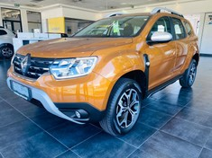 2021 Renault Duster 1.5 dCI Prestige EDC North West Province