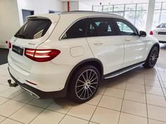 2016 Mercedes-Benz GLC 250d AMG Western Cape Cape Town_4