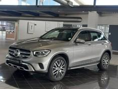 2020 Mercedes-Benz GLC 220d Western Cape